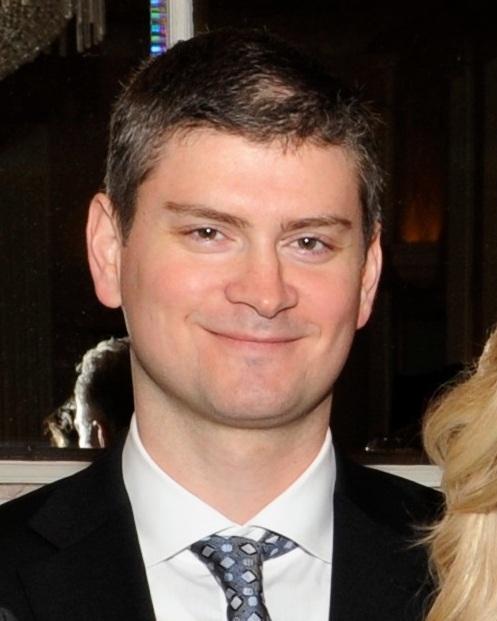 Michael Schur (ANDERS KRUSBERG / PEABODY AWARDS)