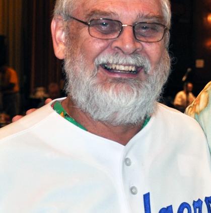 David W. Smith, circa 2018