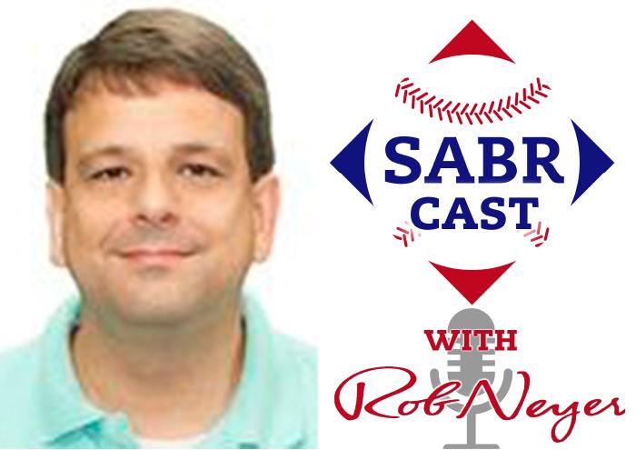 SABRcast Episode #72: J.J. Cooper
