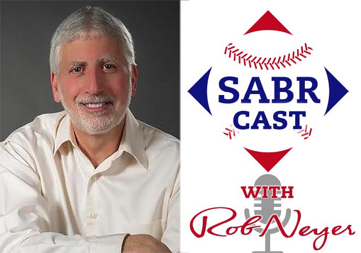 SABRcast #71: Jon Pessah