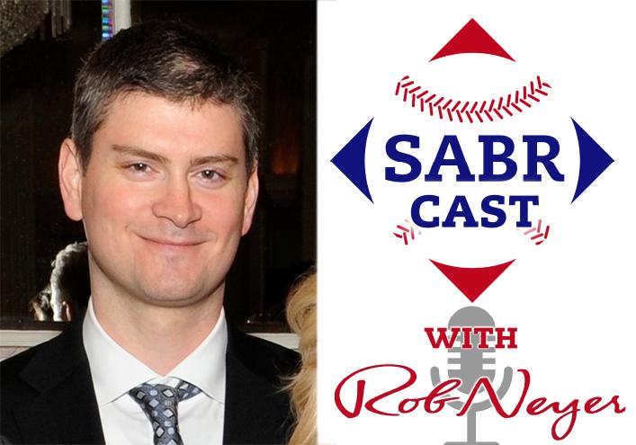 SABRcast #73: Michael Schur