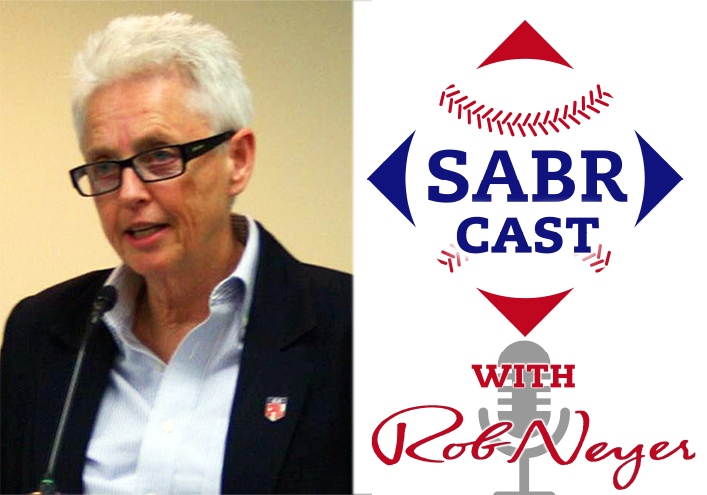 SABRcast #74: Kat Williams