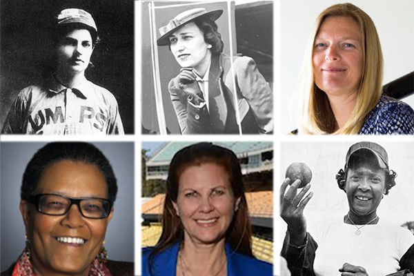 2020 Dorothy Seymour Mills Lifetime Achievement Award finalists