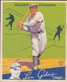 Doc Cramer (TRADING CARD DB)