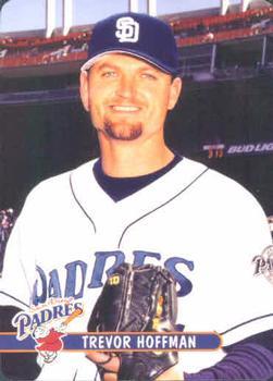 Trevor Hoffman (TRADING CARD DB)