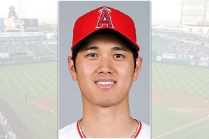 Shohei Ohtani (MLB.COM)