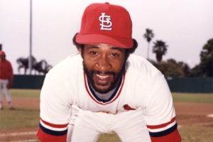 Ozzie Smith (NATIONAL BASEBALL HALL OF FAME LIBRARY)