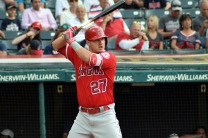 Mike Trout (MLB.COM)