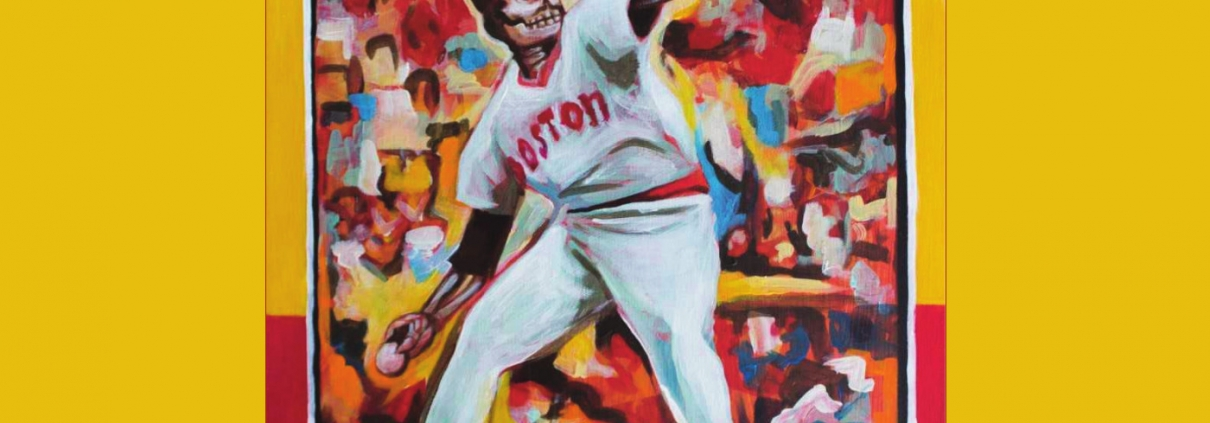 Turnstyle: The SABR Journal of Baseball Arts, Volume 2 (2020)