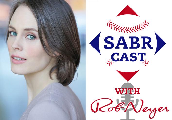SABRcast #75: Ellen ADair