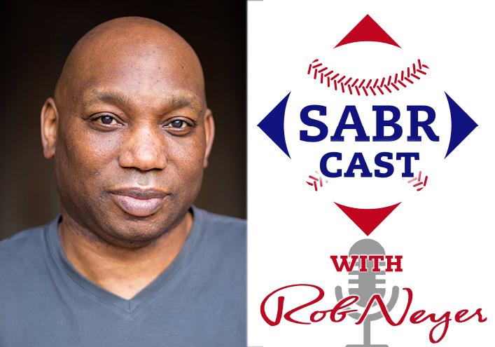 SABRcast #76: Howard Bryant