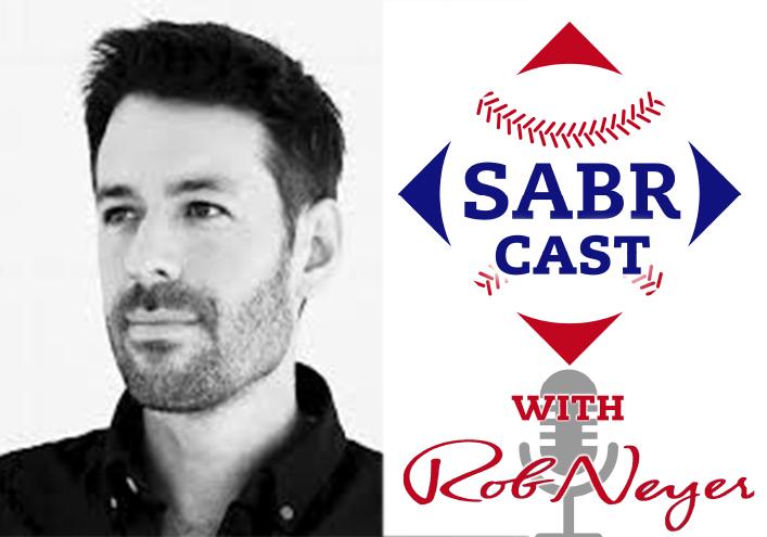 SABRcast #77: Eric Nusbaum