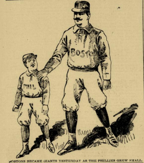 Boston Post, May 5, 1897:3.