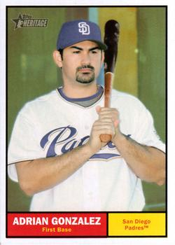 Adrian Gonzalez (THE TOPPS COMPANY)