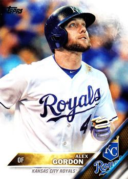 Alex Gordon (THE TOPPS COMPANY)