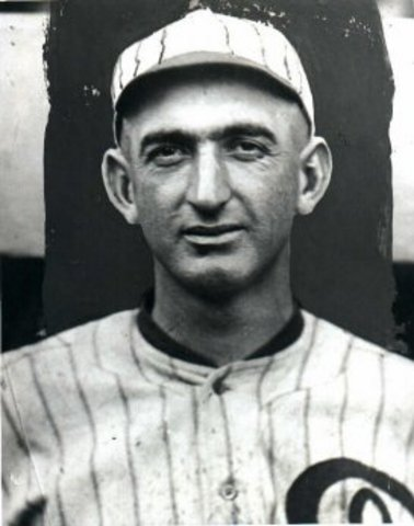 Shoeless Joe Jackson (BLACKBETSY.COM)