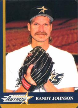 Randy Johnson (TRADING CARD DB)