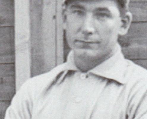 Jack Katoll (COURTESY OF THE AUTHOR)