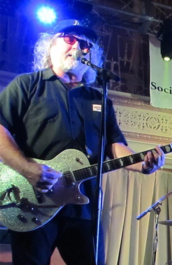 Scott McCaughey