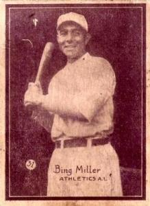 Bing Miller