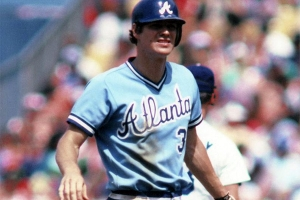 Dale Murphy (NATIONAL BASEBALL HALL OF FAME LIBRARY)
