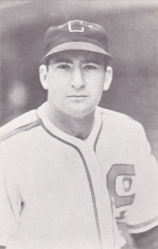 Hank Steinbacher (TRADING CARD DB)