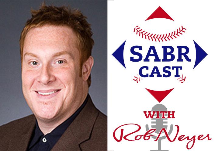 "SABRcast #83: Jon ""Boog"" Sciambi"