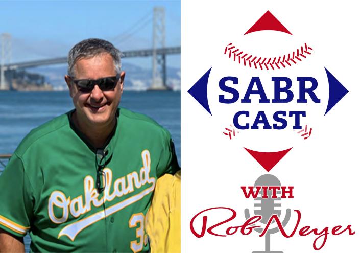 SABRcast #79: Bill Henderson