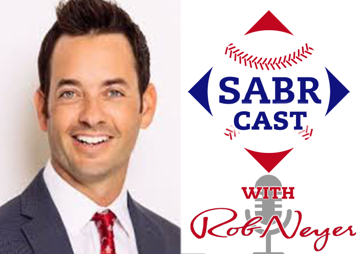 SABRcast #80: Josh Schaub