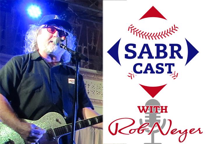 SABRcast #81: Scott McCaughey
