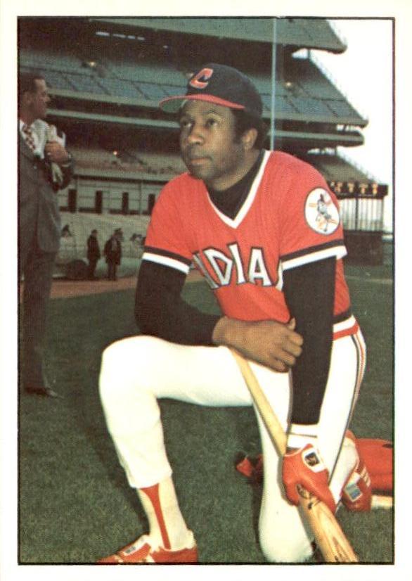 1976 SSPC: Frank Robinson