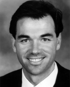 Billy Beane (NATIONAL BASEBALL HALL OF FAME LIBRARY)