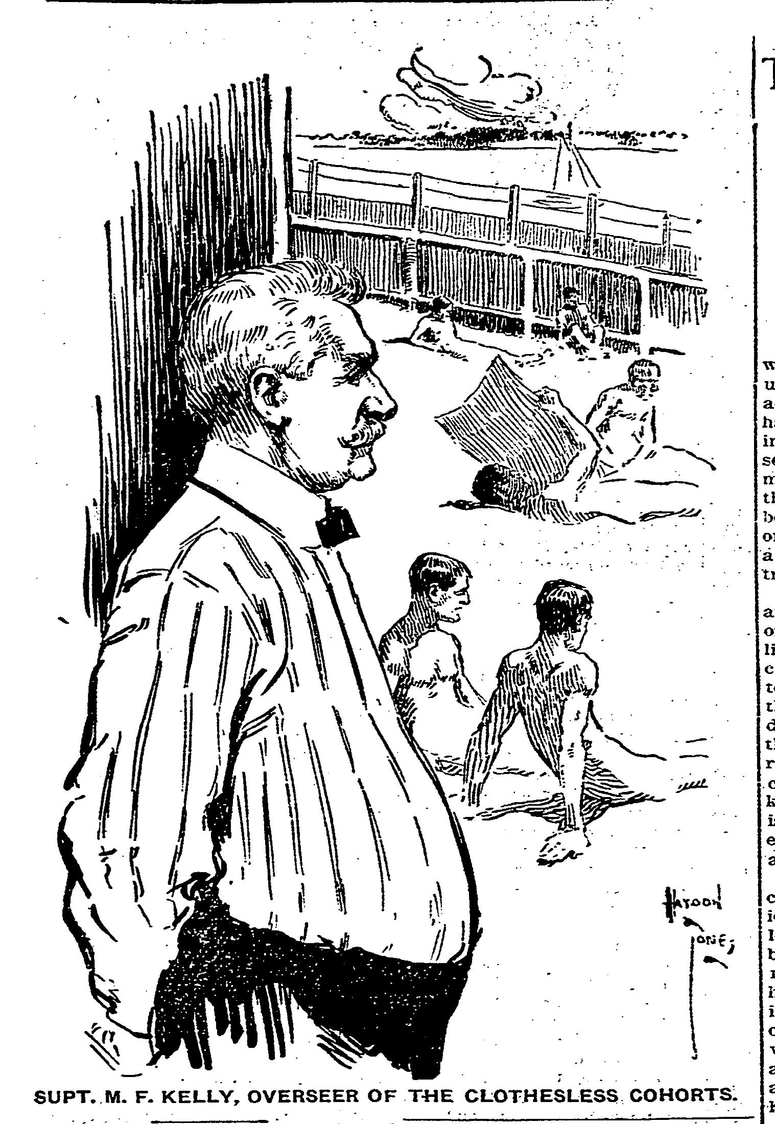 Boston Herald, August 14, 1910:25.