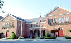 National Baseball Hall of Fame (JACOB POMRENKE)