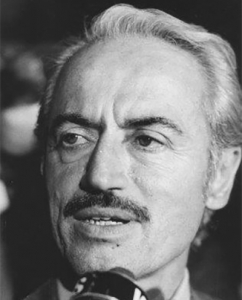 Marvin Miller (NATIONAL BASEBALL HALL OF FAME LIBRARY)