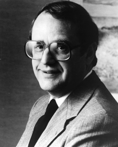 Jerry Reinsdorf (NATIONAL BASEBALL HALL OF FAME LIBRARY)