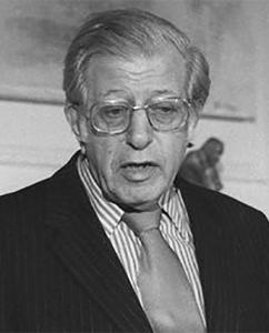Peter Seitz (ASSOCIATED PRESS)