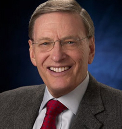 Bud Selig (AUTHOR PHOTO)