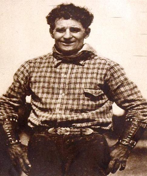 Fred Stone
