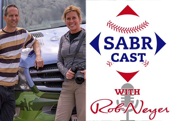 SABRcast #84: Jeff Idelson and Jean Fruth