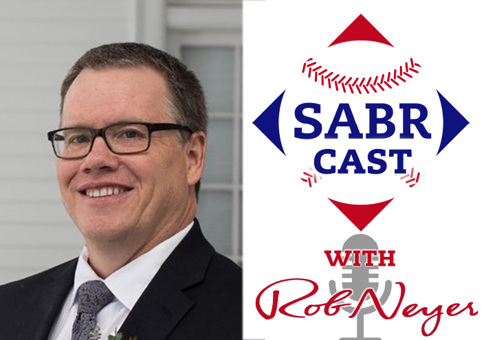 SABRcast #85: Chris Dial
