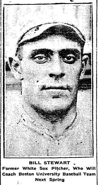Bill Stewart (BOSTON HERALD, DECEMBER 11, 1920)
