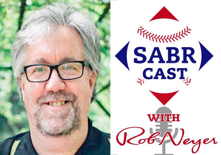 SABRcast #88: Mark Armour