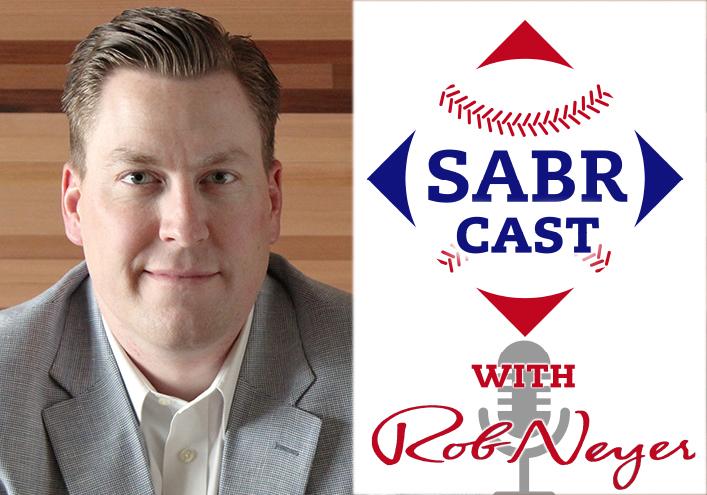 SABRcast #90: Scott Bush
