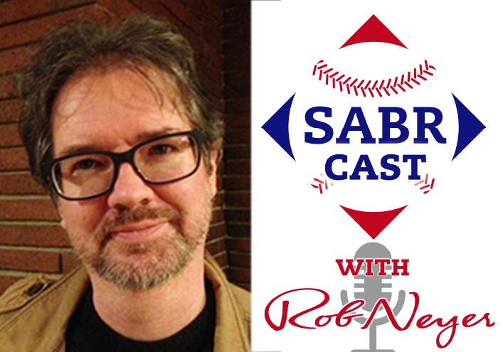 SABRcast #91: Gary Ashwill