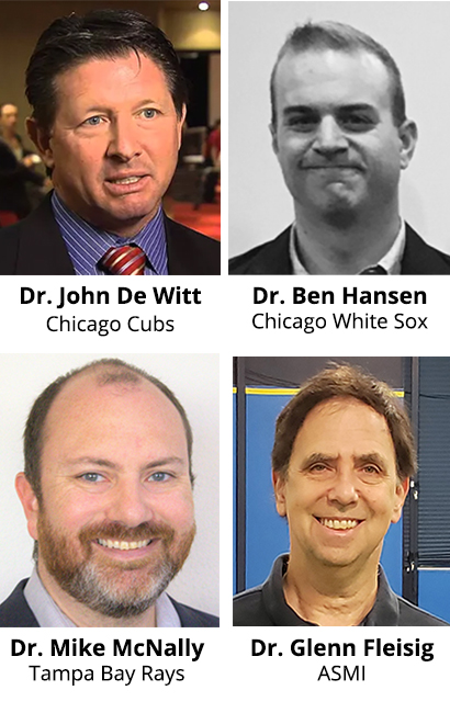 2021 SABR Virtual Analytics: Biomechanics Panel