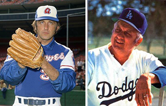 In Memoriam: Phil Niekro and Tommy Lasorda