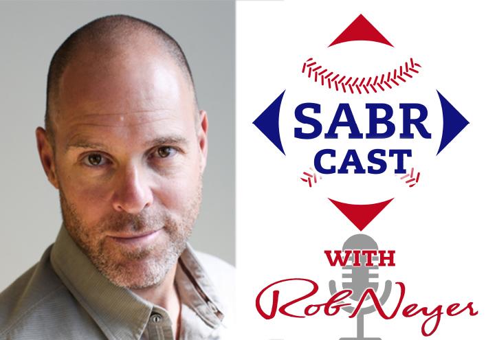 SABRcast #93: Jason Turbow
