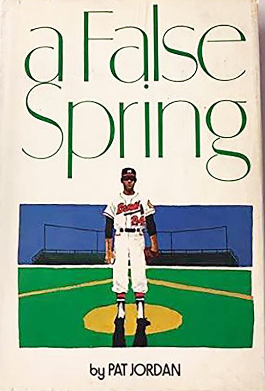 A False Spring, by Pat Jordan