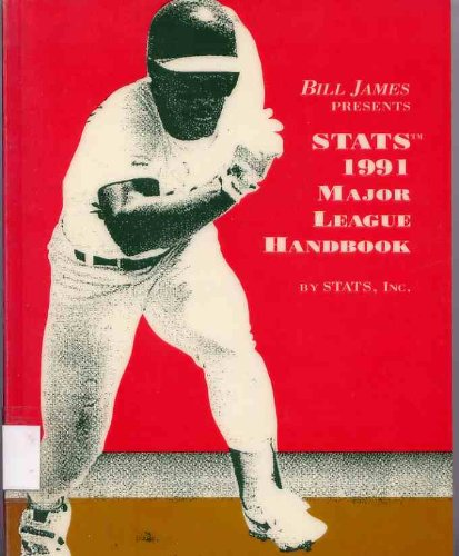 First published in 1991, the STATS Major League Handbook is now known as the Bill James Handbook (ACTA SPORTS)